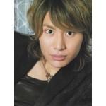 関ジャニ∞の安田章大くんを占ってみました