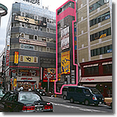 建物の外観写真