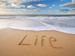 『自分の人生は自分で…』