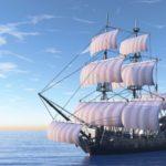『夫は船なり、妻は海なり』